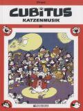 Cubitus 21: Katzenmusik