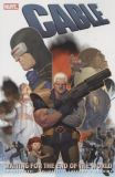Cable TPB 2: Waiting for the End of the World