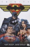 Trinity: Batman * Superman * Wonder Woman TPB 2