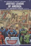 DC Library: Justice League of America by George Pérez HC 1