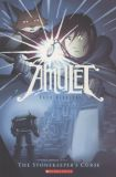 Amulet TPB 2: The Stonekeeper's Curse