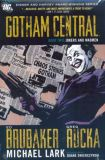 Gotham Central HC 2: Book Two - Jokers and Madmen