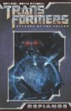 Transformers: Revenge of the Fallen - Defiance TP