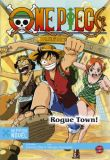One Piece: Rogue Town! - Nippon Novel