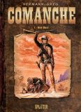 Comanche 01: Red Dust