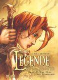 Die Legende der Drachenritter 08: Der Chor der Finsternis