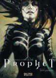 Prophet 01: Ante Genesem