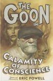 The Goon (2003) TPB 09: Calamity of Conscience