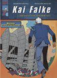 Kai Falke 05: Der Mann von der Tribüne F