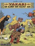 Yakari (Hardcover) 35: Ein kleiner Bär büchst aus