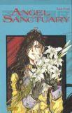 Angel Sanctuary 07