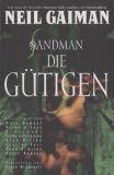 Sandman (2007) 09: Die Gütigen