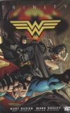 Trinity: Batman * Superman * Wonder Woman TPB 3