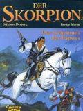 Der Skorpion 02: Das Geheimnis des Papstes