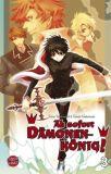 Ab sofort: Dämonenkönig! Manga 03
