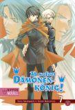 Ab sofort: Dämonenkönig! Nippon Novel 07
