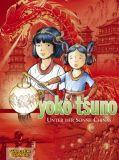 Yoko Tsuno Sammelband 05: Unter der Sonne Chinas