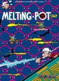 Die Abenteuer der Minimenschen 32: Melting-Pot