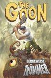 The Goon 04: Bergeweise Trümmer