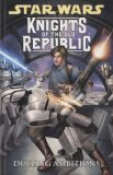 Star Wars: Knights of the Old Republic TPB 07: Dueling Ambitions