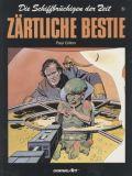 Die Schiffbrüchigen der Zeit (1990) 05: Zärtliche Bestie
