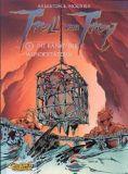 Troll von Troy (2001) 05: Die Ränke der Wundertäterin
