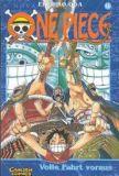 One Piece 15: Volle Fahrt voraus
