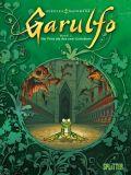 Garulfo 02: Der Prinz mit den zwei Gesichtern