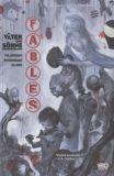 Fables (2006) 10: Väter und Söhne
