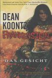 Frankenstein (2009) 01: Das Gesicht