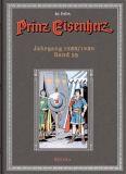 Prinz Eisenherz Hal Foster Gesamtausgabe 10: Jahrgang 1955/1956