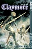 Claymore 09