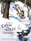 Calvin und Hobbes Sammelband 2 (Tiger, Teufelskerle ...)
