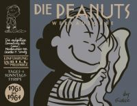 Die Peanuts Werkausgabe 07: Tages- & Sonntags-Strips 1963-1964