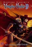 Vampire Hunter D 03
