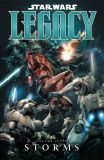 Star Wars: Legacy TPB 07: Storms