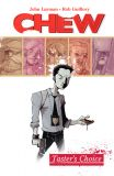Chew (2009) TPB 01: Tasters Choice