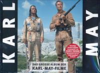 Das grosse Album der Karl-May-Filme (limitiertes Hardcover)
