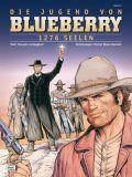 Blueberry 47: 1276 Seelen