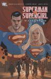 Superman/Supergirl: Maelstrom TPB