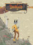 Donjon 003: Die Prinzessin der Barbaren