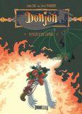 Donjon 004: Missglückter Zauber