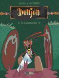 Donjon 101: Der Drachenfriedhof