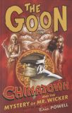 The Goon (2003) TPB 06: Chinatown and the Mystery of Mr. Wicker