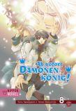 Ab sofort: Dämonenkönig! Nippon Novel 08