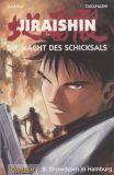 Jiraishin (1995) 02: Showdown in Hamburg
