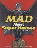 MAD about Super Heroes TPB 2