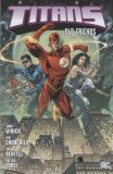 Titans TPB 1: Old Friends