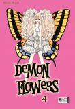 Demon Flowers 4