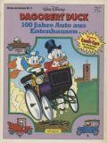 Disney-Autoalbum (1985) 02: Dagobert Duck - 100 Jahre Auto aus Entenhaus